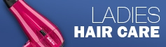 Ladies Hair Care