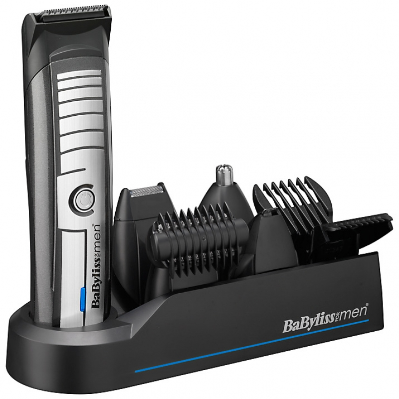 BaByliss For Men 7420U Super Groomer - FREE UK TRACKED DELIVERY