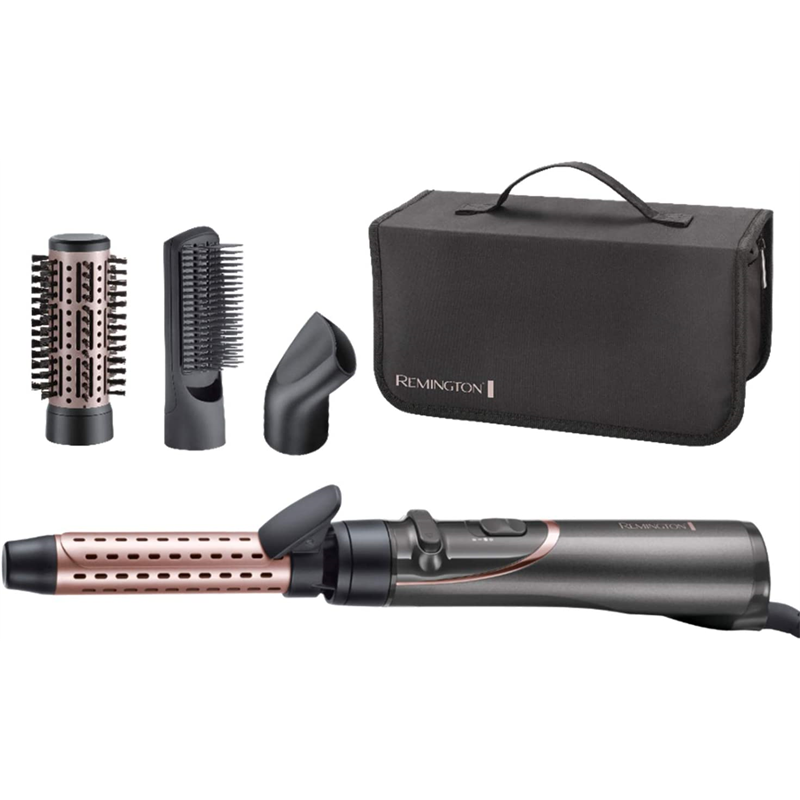 Remington Curl and Straight Confidence Air Styler - AS8606