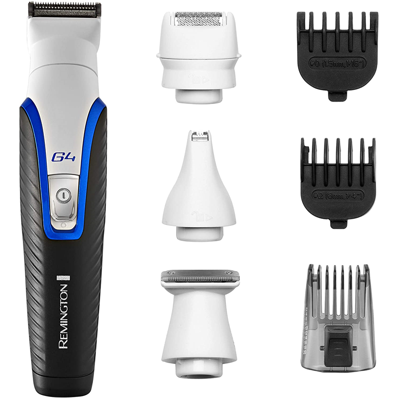 Remington G4 Graphite Series Multi-Grooming Kit - PG4000