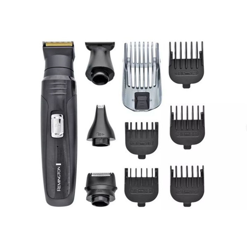 Remington PG6130 10 in 1 Body Grooming Kit